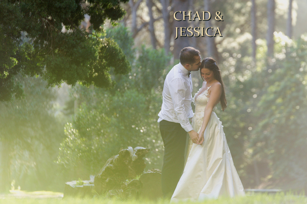 Chad & Jessica's wedding at Cavalli Estate
