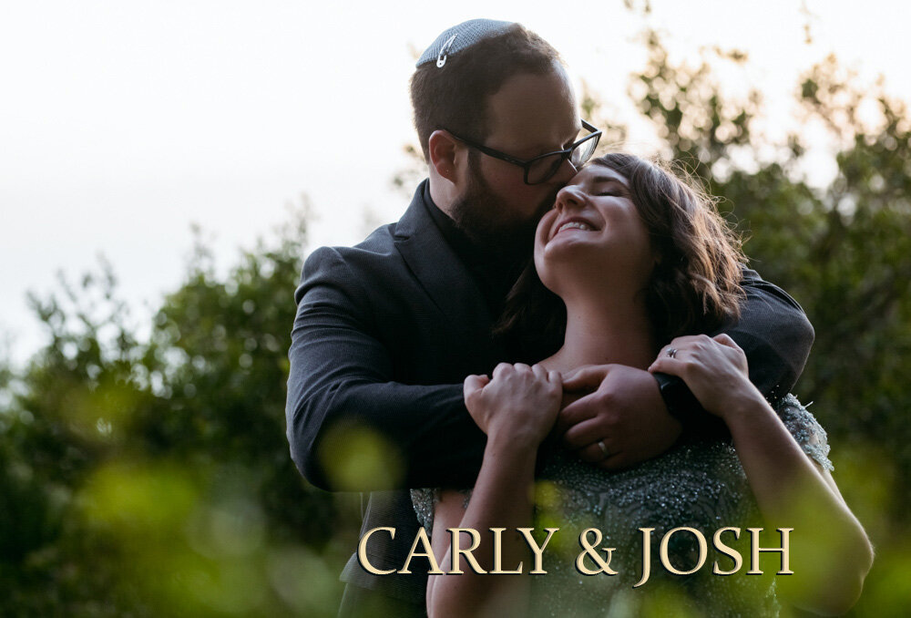 Carly & Josh's Wedding at Suikerbossie