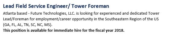 Lead Field Service Engineer-Tower Foreman Updated 1-24-18.JPG