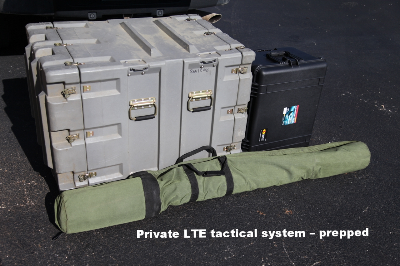 Copy of Private LTE Tactical System – Prepped