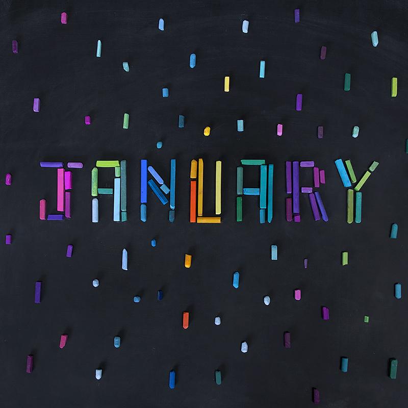 Dangerdust-January