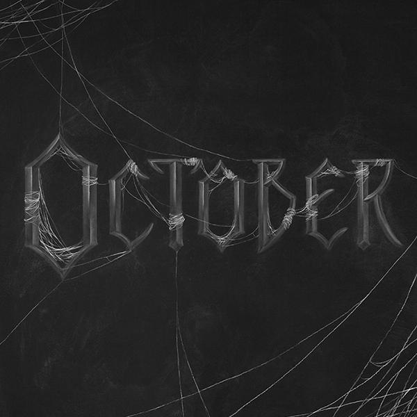 Dangerdust-October