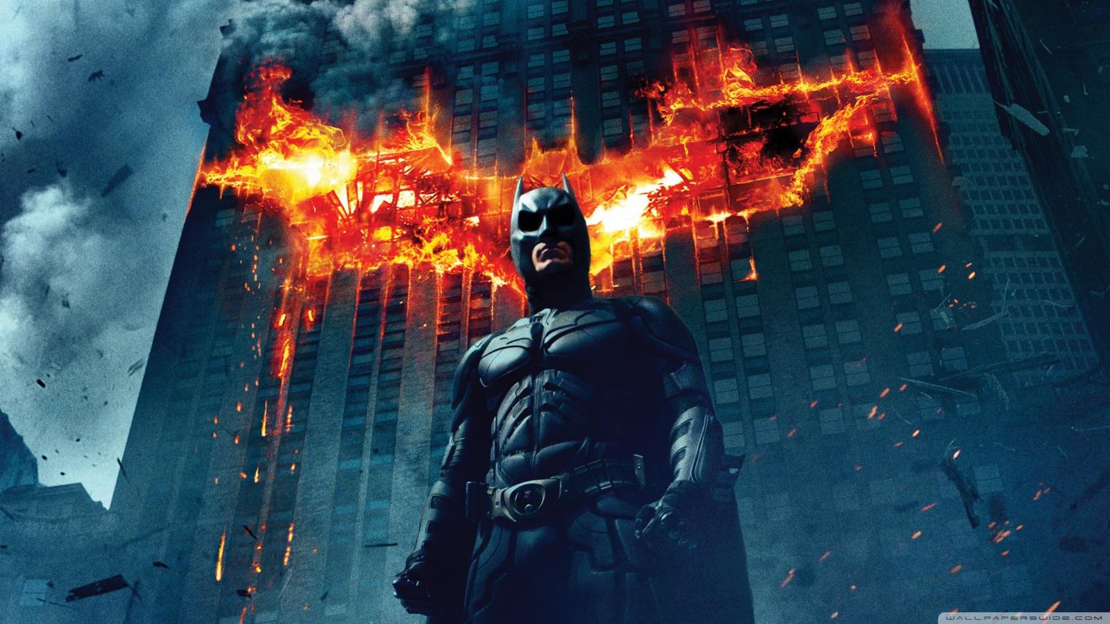 Batman, Los Intocables, la Guerra Fría y el 'Efecto Escalada'