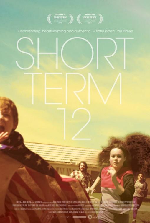 Joyas Ocultas: Short Term 12 (2013)