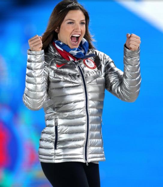 Medalla de Bronce - Juegos Olímpicos de Invierno de 2014