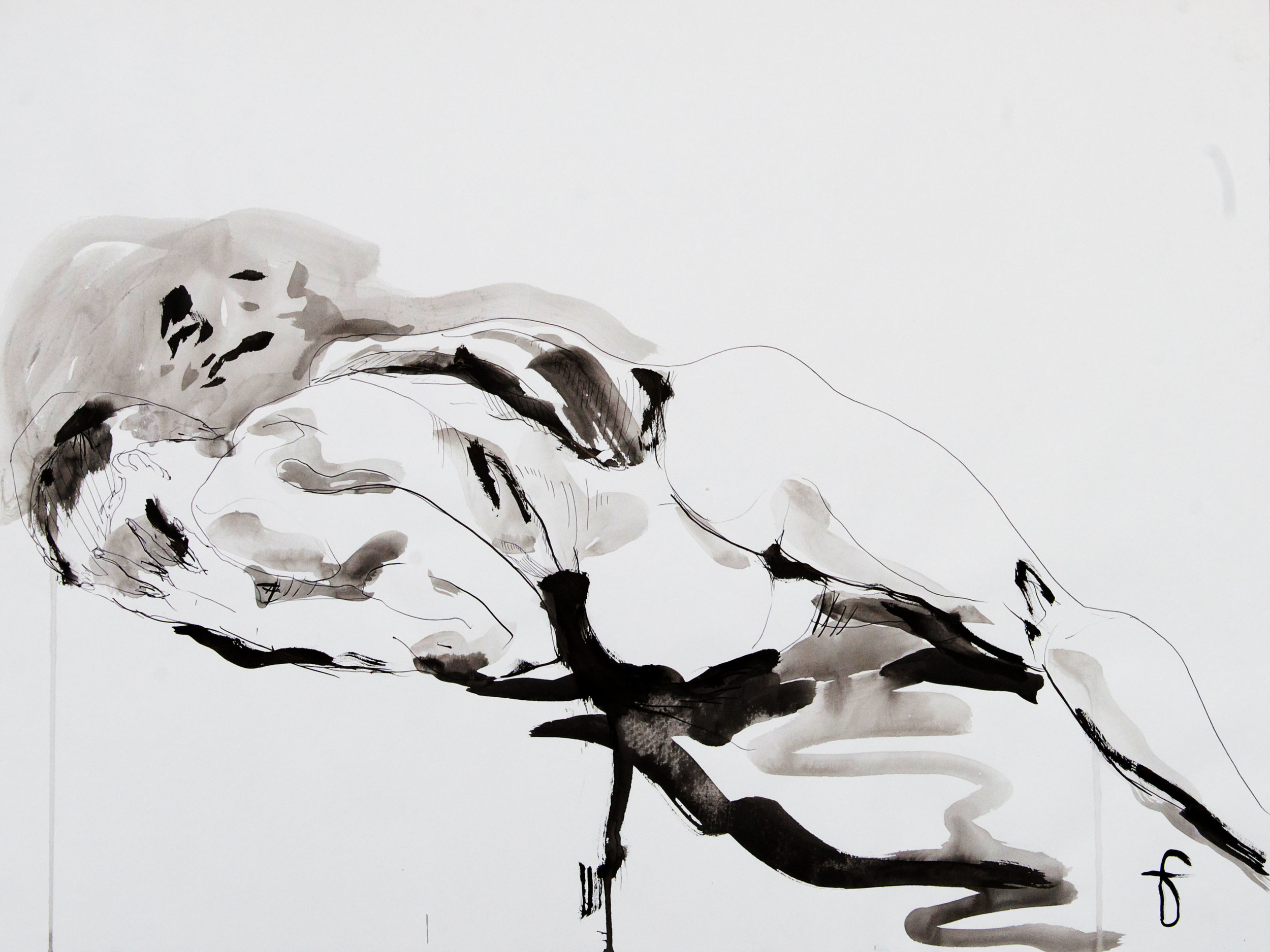 Fine Art — Tamiko Sidore