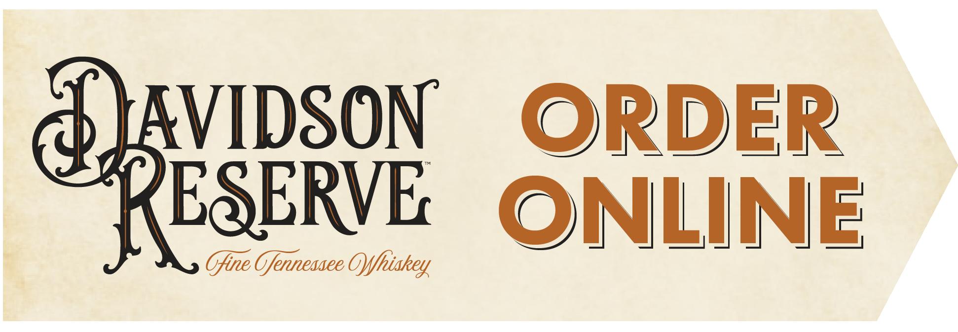 Order Davidson Reserve Online