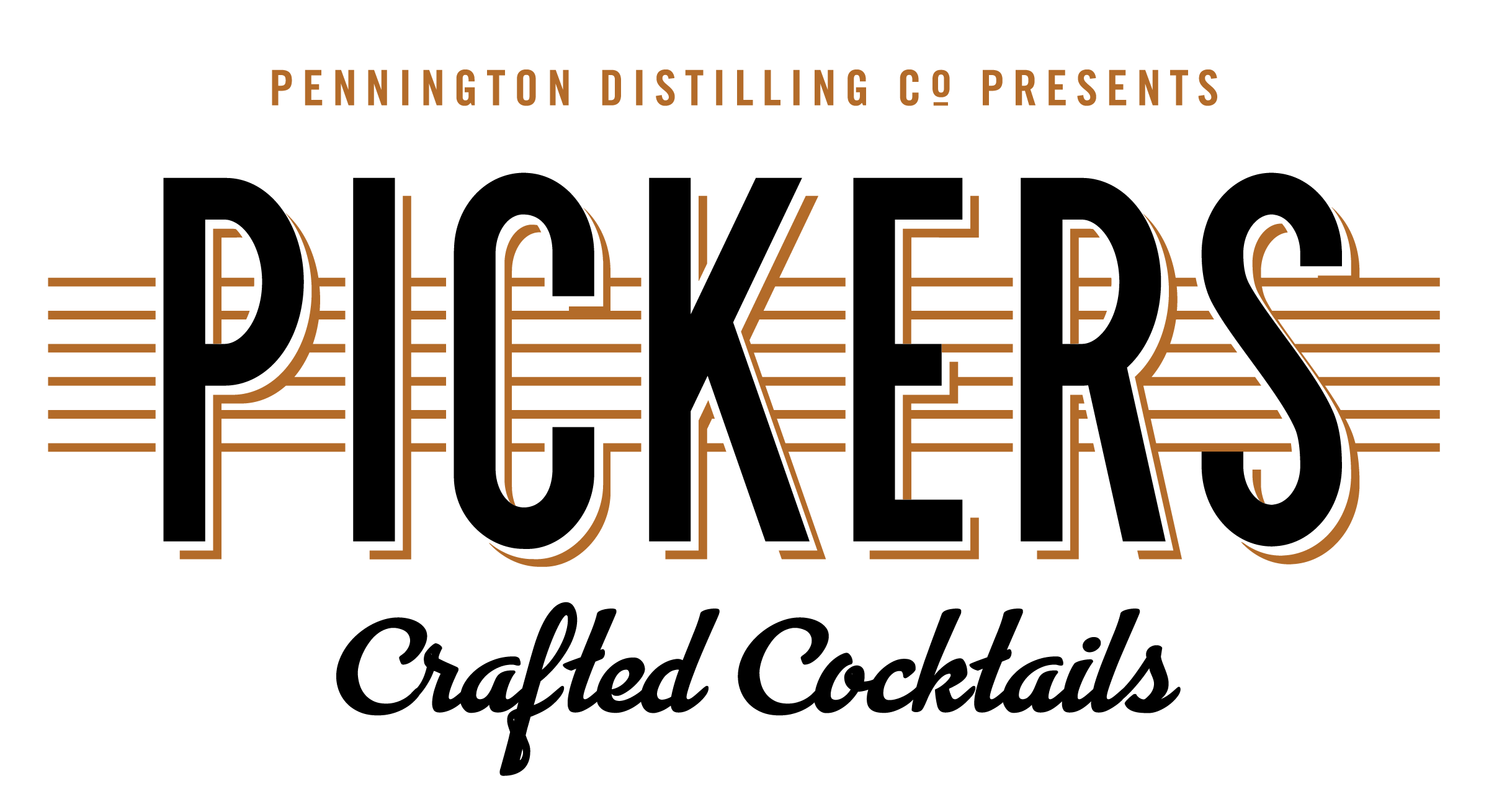 Pickers Crafted Cocktails