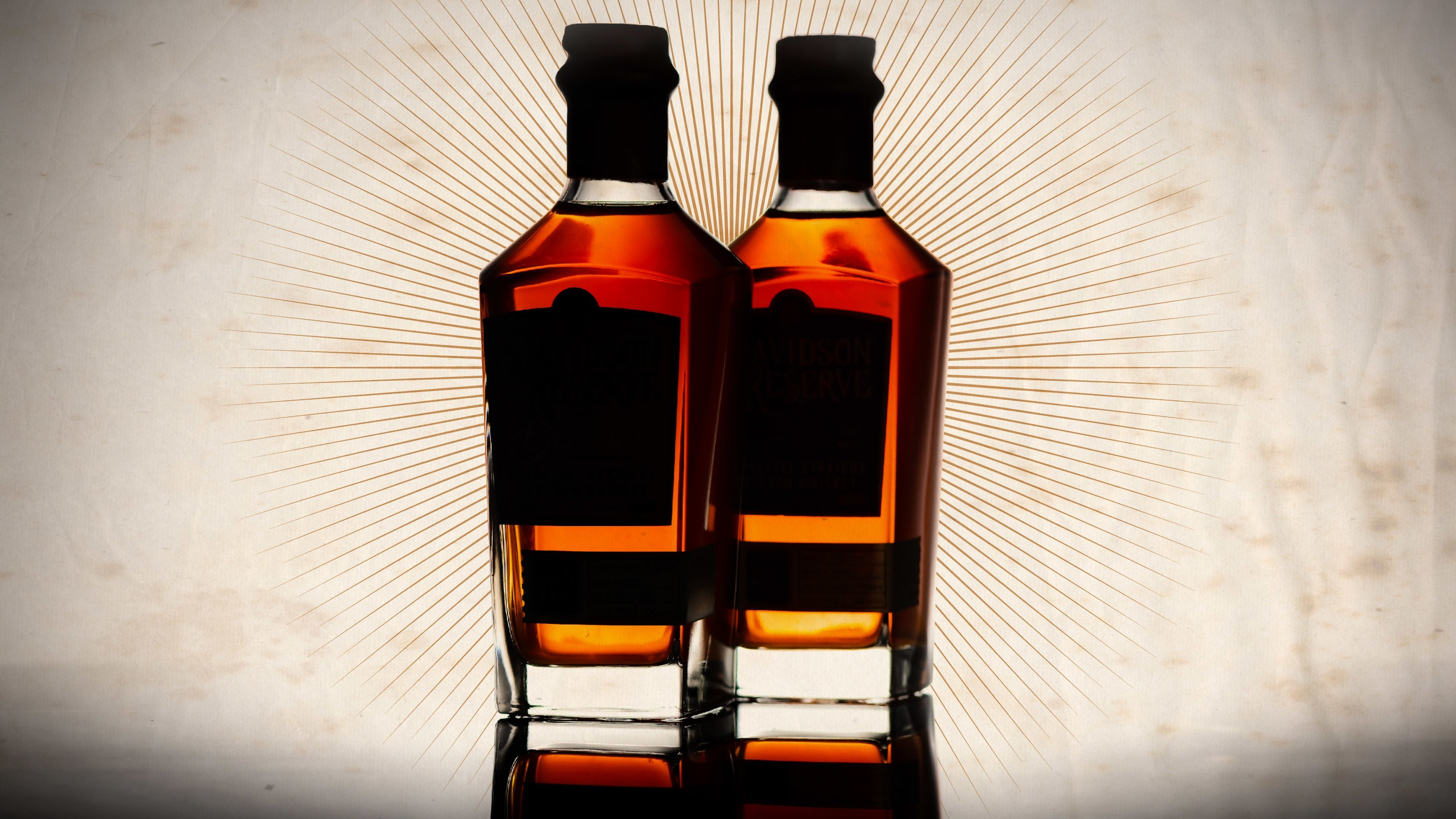 Davidson Reserve New Releases