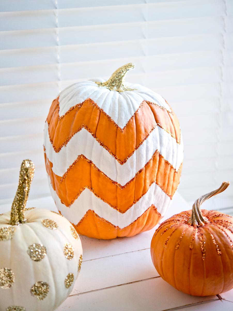 ideas for halloween pumpkins