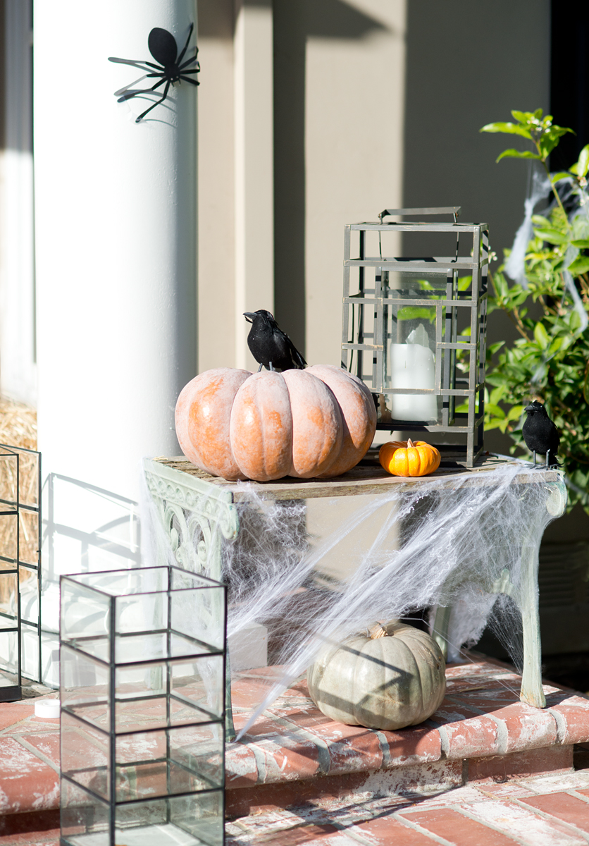 Halloween Front Porch ideas