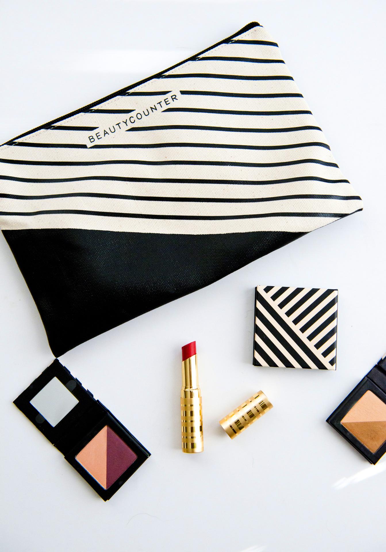 Beauty Counter's Organic Makeup