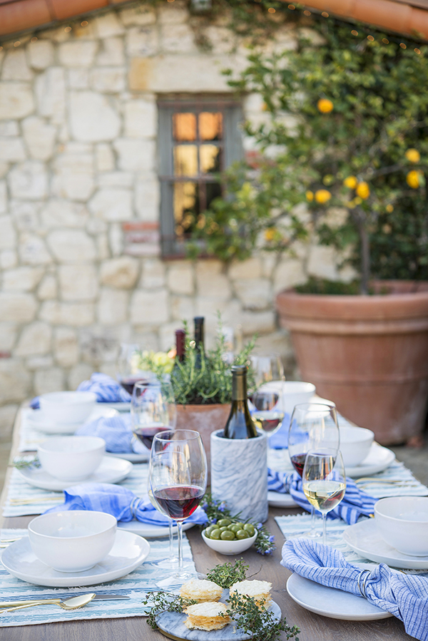 Italian Wine Party
