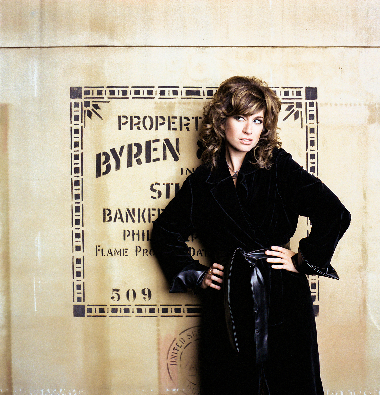 nicole atkins for columbia records