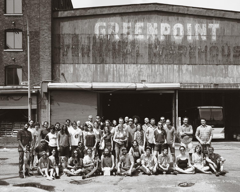 greenpoint 08-07-11