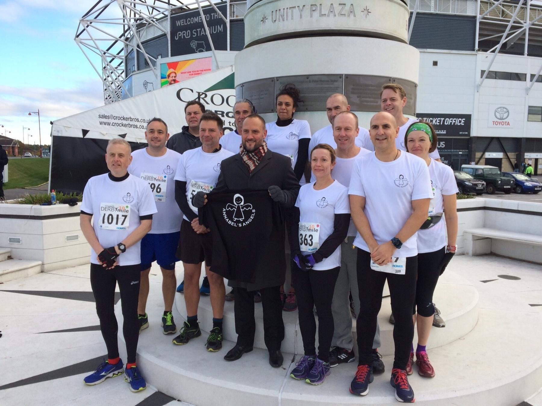 Derby 10 Mile 2016 image