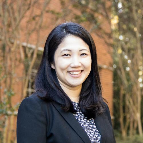 Iris Marklein, PhD