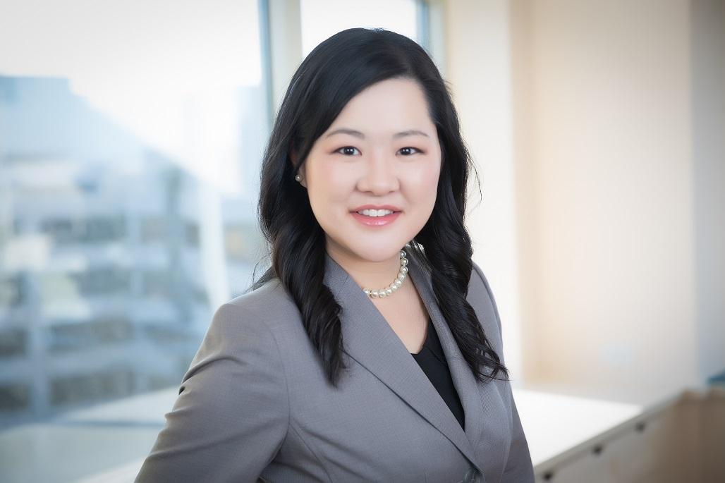 Caroline Rhim, PhD