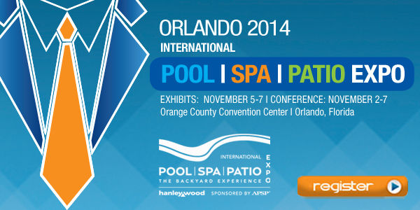 A special registration link for you if you'll be attending the PSP Expo.