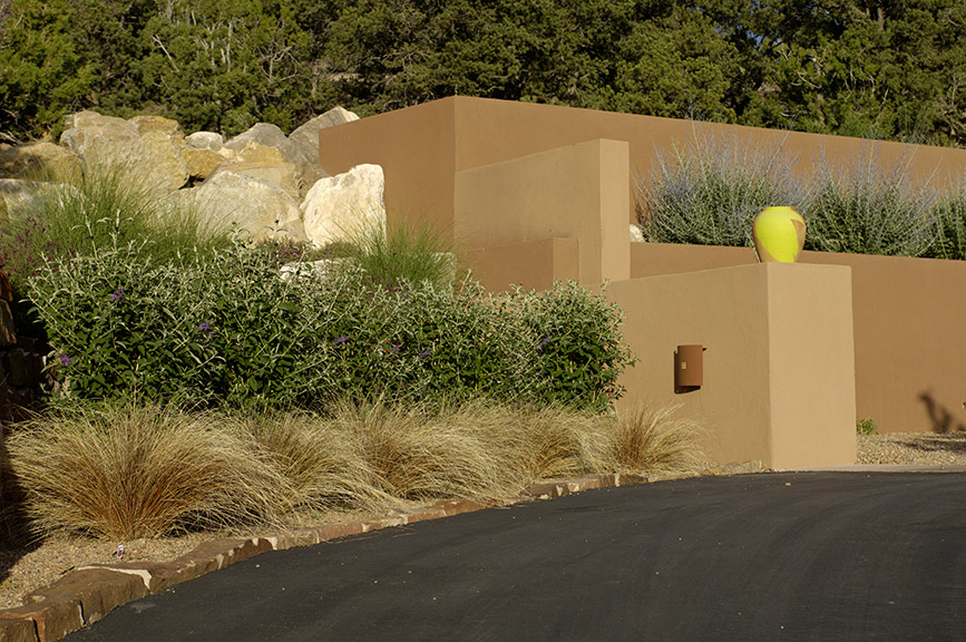 Front Yard Lanscape Design