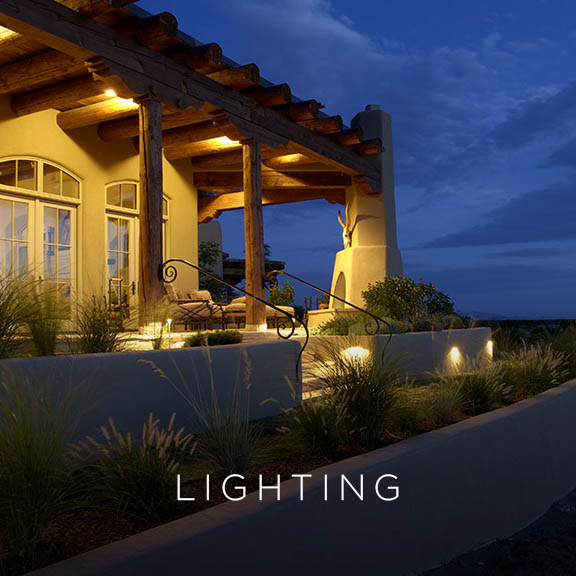 Lighting Portfolio