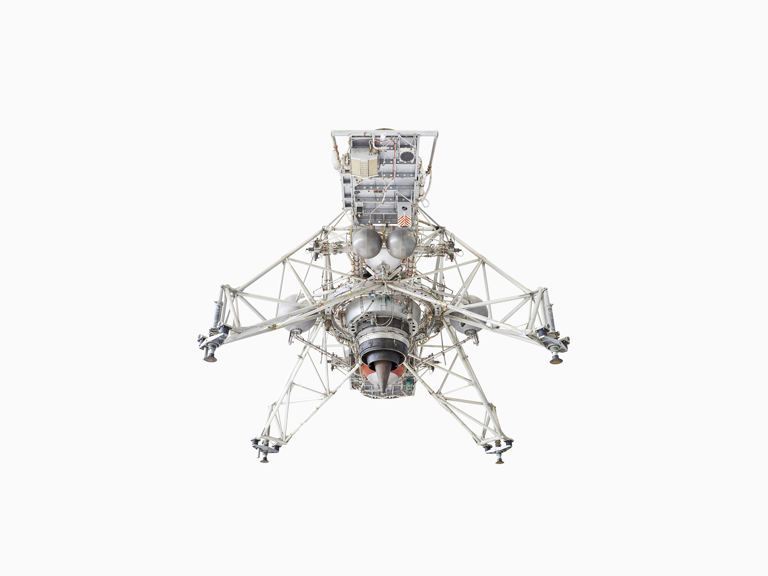 NASA 952 LUNAR LANDER TEST VEHICLE - JOHNSON SPACE CENTRE.jpg