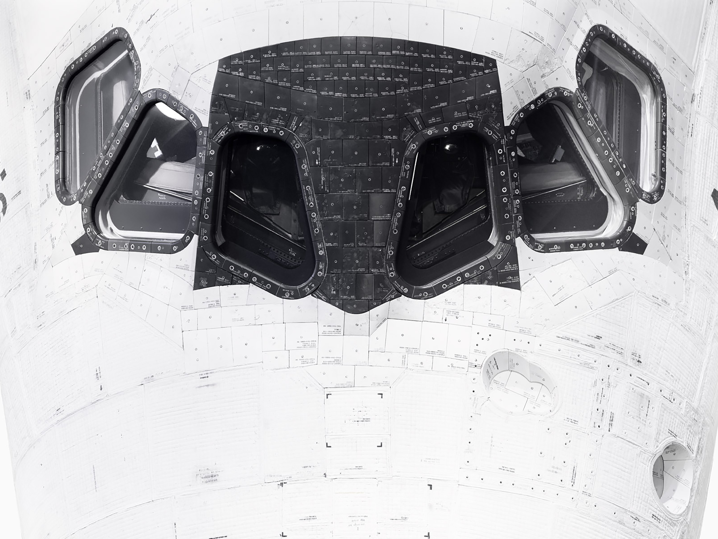 SPACE SHUTTLE ATLANTIS NOSEm - KENNEDY VISITORS CENTRE.jpg