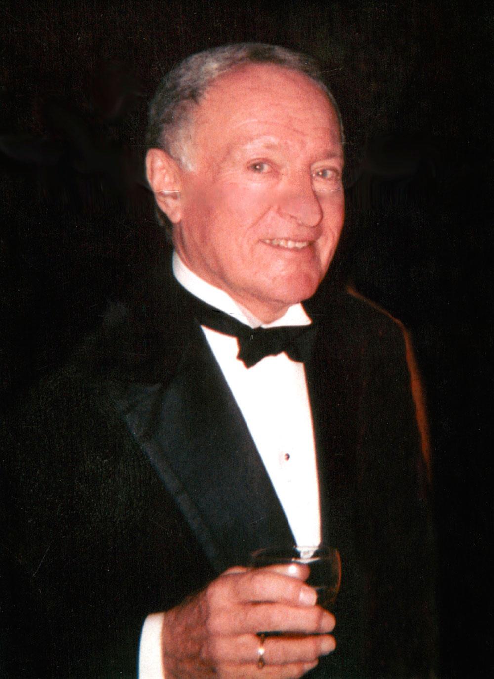 Alfred Hubay (1925 - 2018)