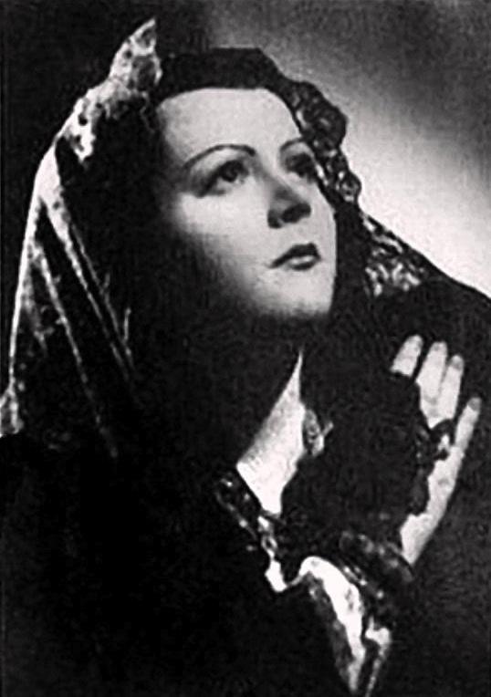 Daniza Ilitsch