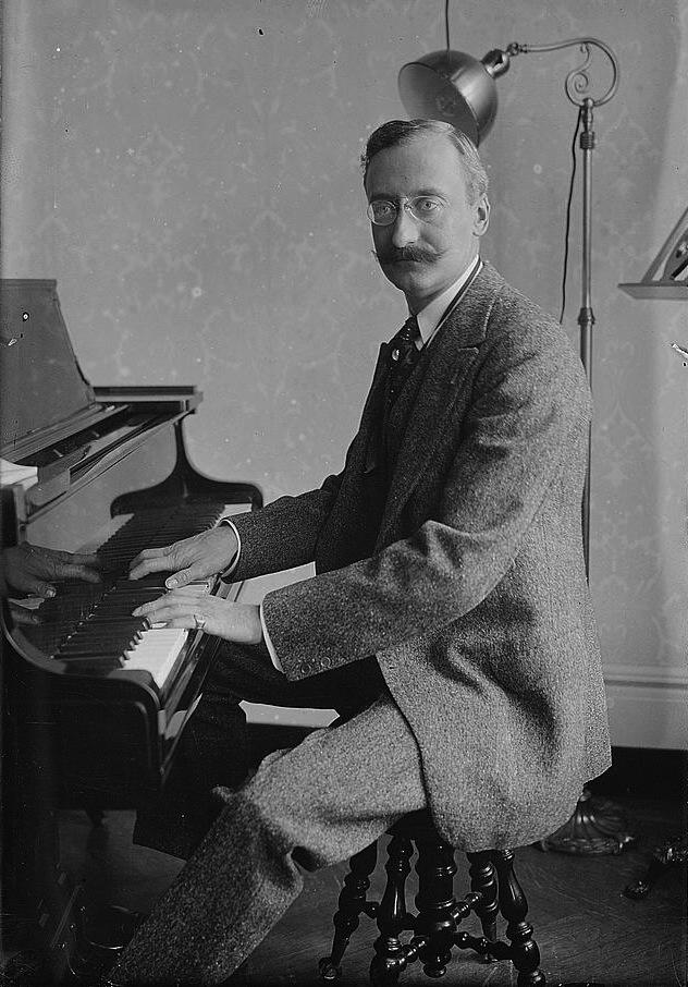 Herbert Witherspoon