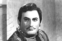 Richard Tucker
