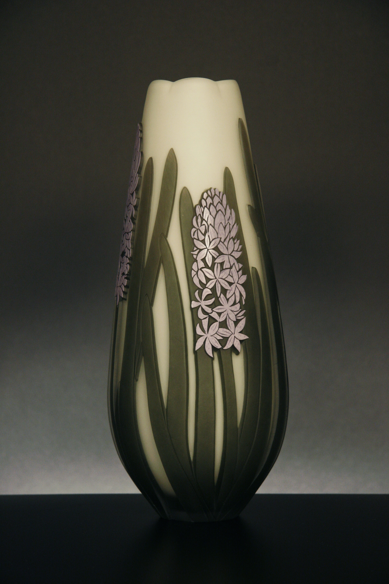 Lyla Nelson, Hyacinth.jpg