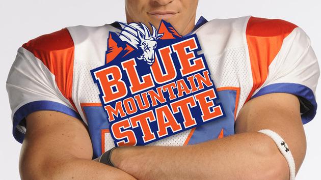 Blue Mountain State  (Spike)