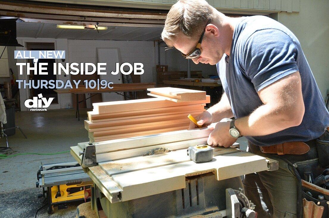 The Inside Job  (DIY)