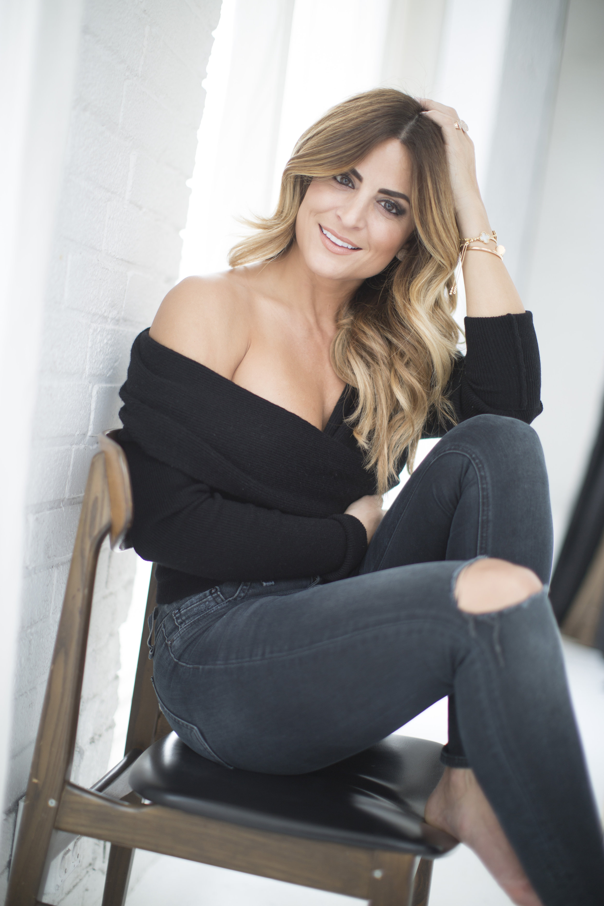 Alison Victoria  / HGTV's  Windy City Rehab