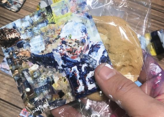 mmm…cookies