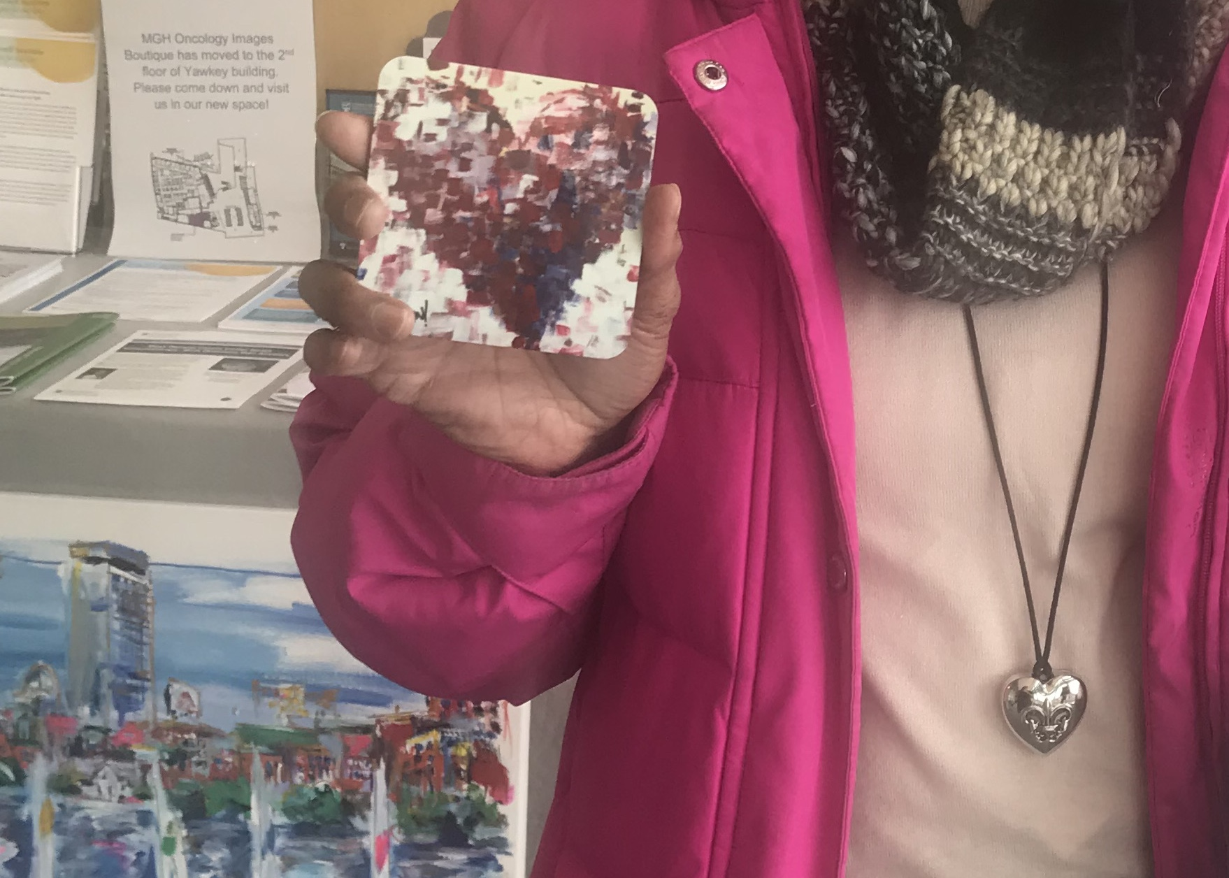 Paying It Forward - One Coaster At A Time