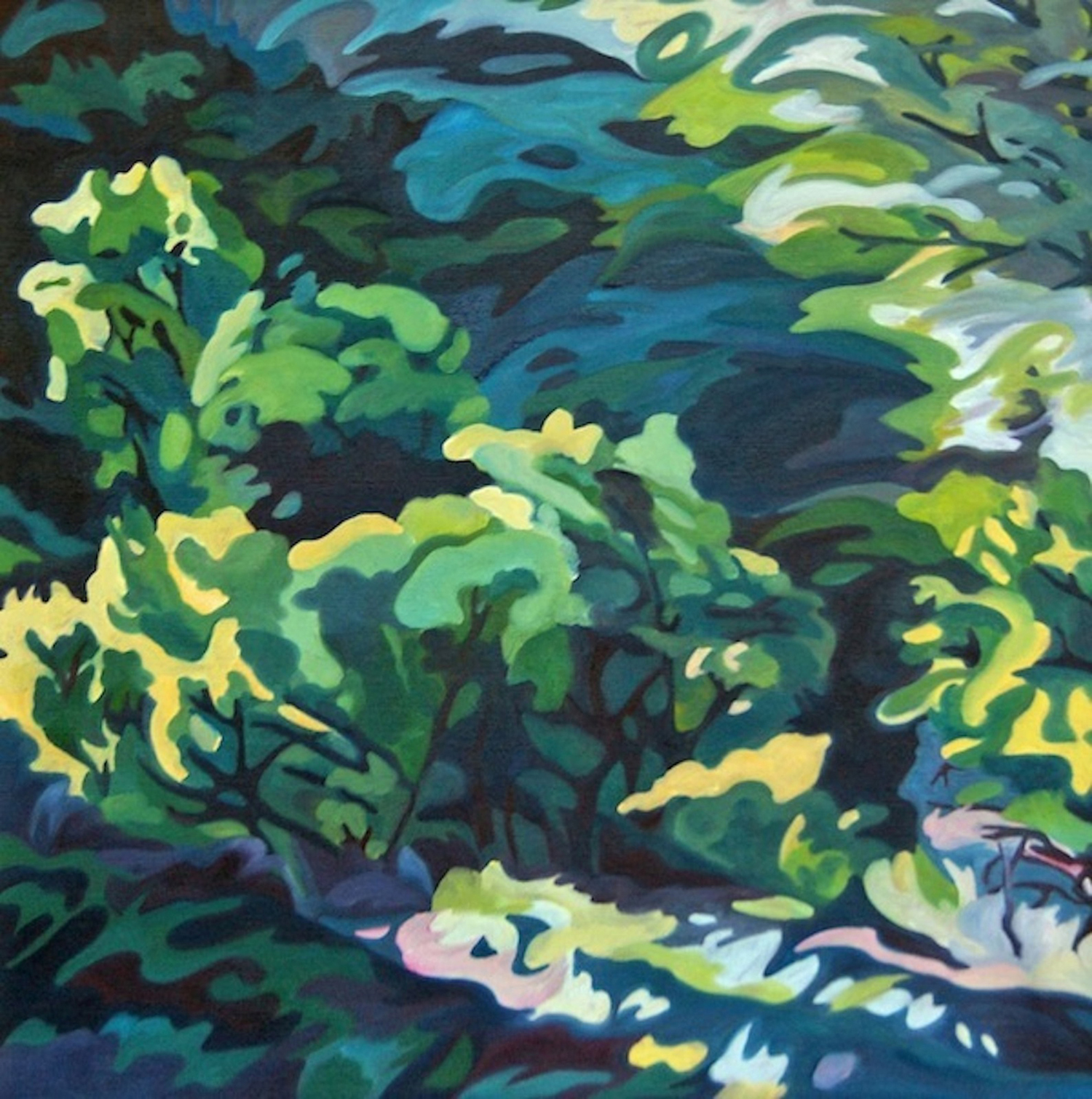 Dorland Leaves