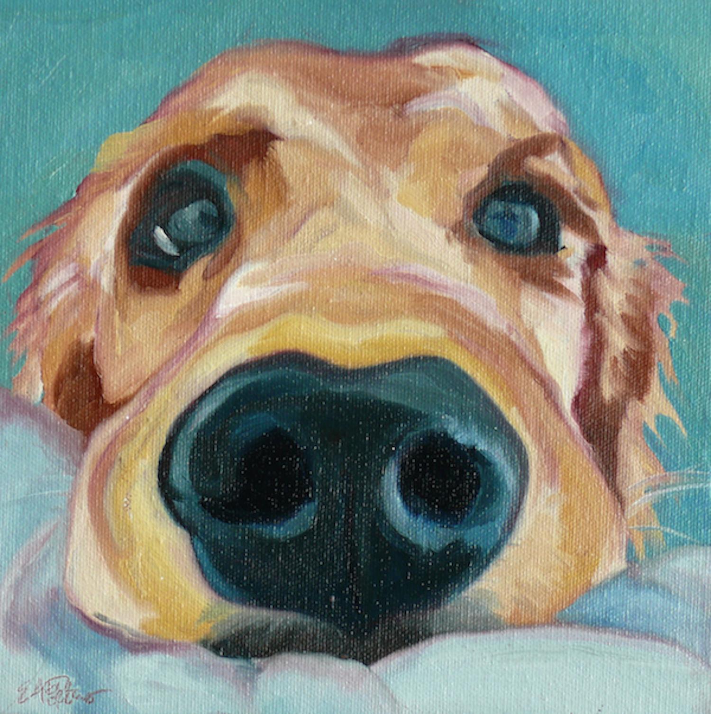 Puppy Nose