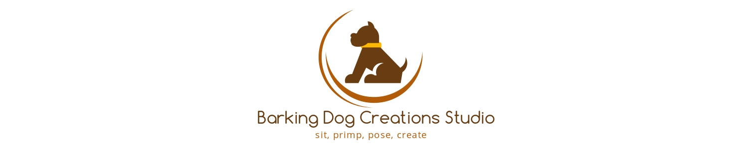 Barking Dog Studio would love to hear from you!
