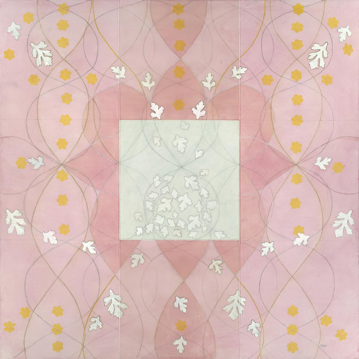 Lotus  by Meg Pierce