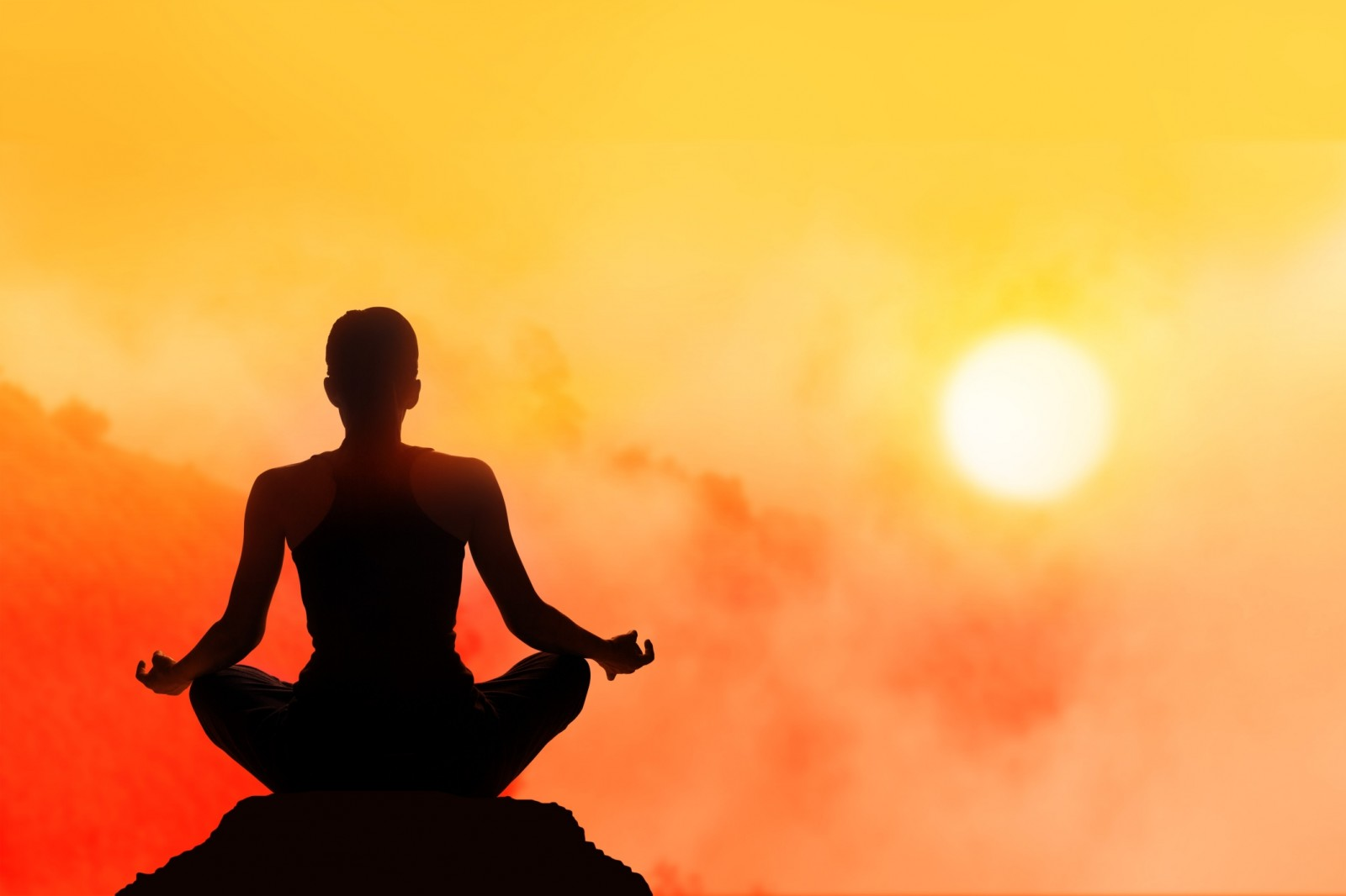 Yoga & Mindfulness -