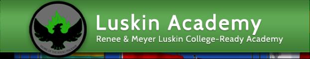 Renee & Meyer Luskin College-Ready Academy