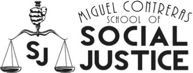 Miguel Contreras School of Social Justice