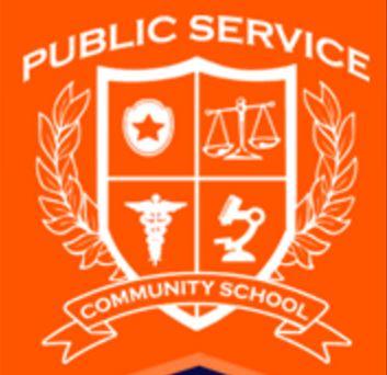Public Service Community School - Diego Rivera