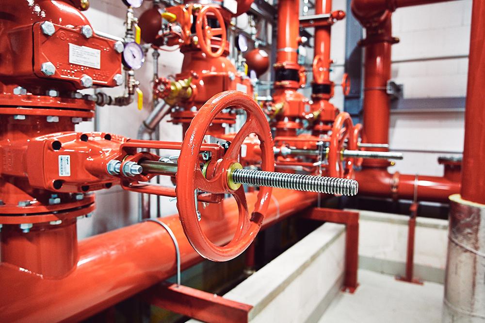 Industriefotografie Wala, IP