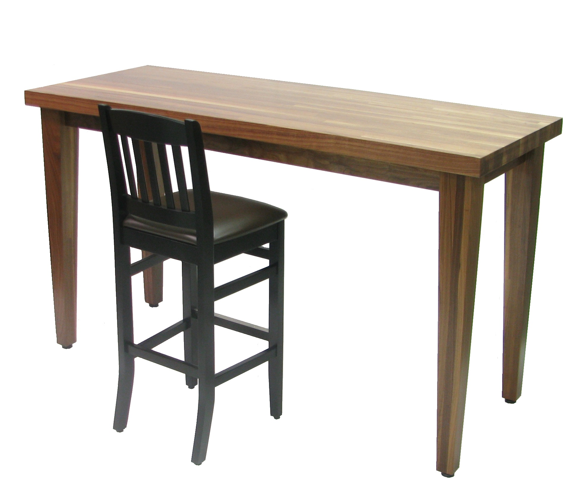 Farmhouse Table - Tapered Legs