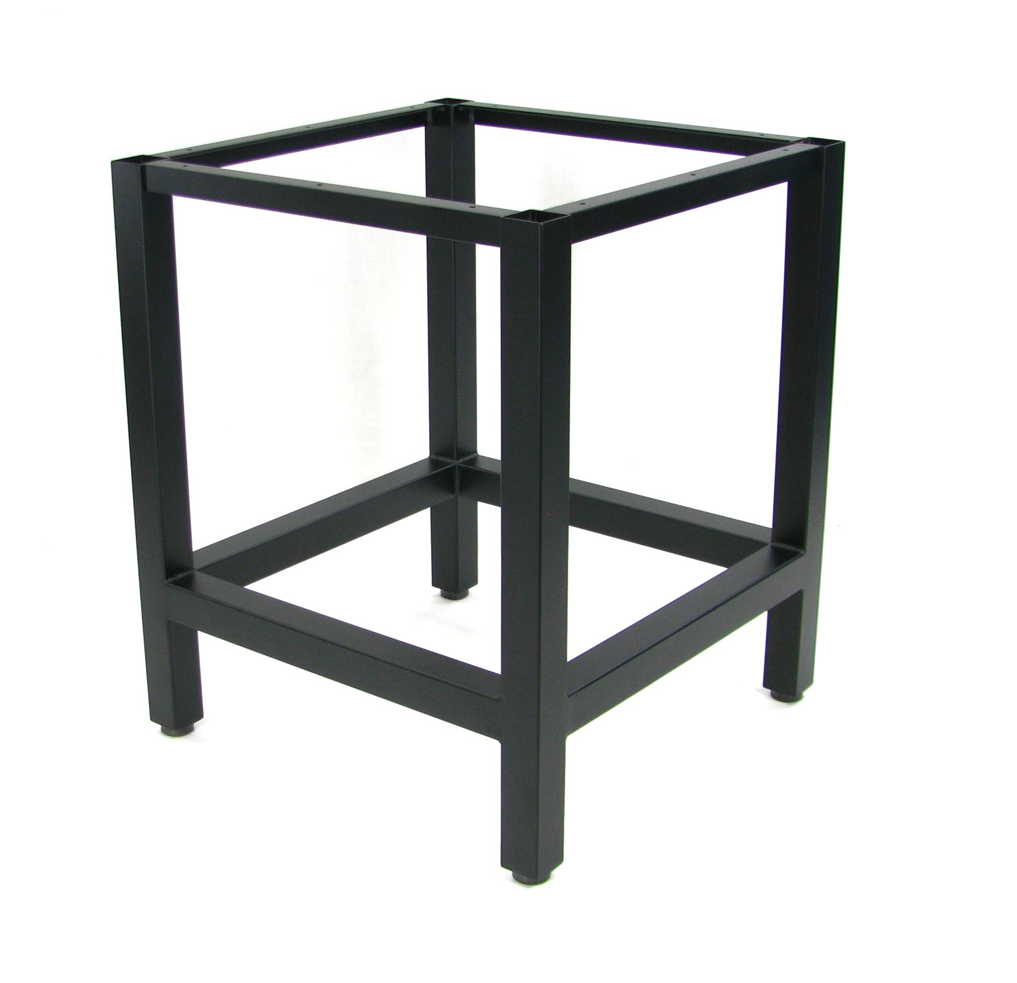 Metal Base - 4 Leg - BH8400