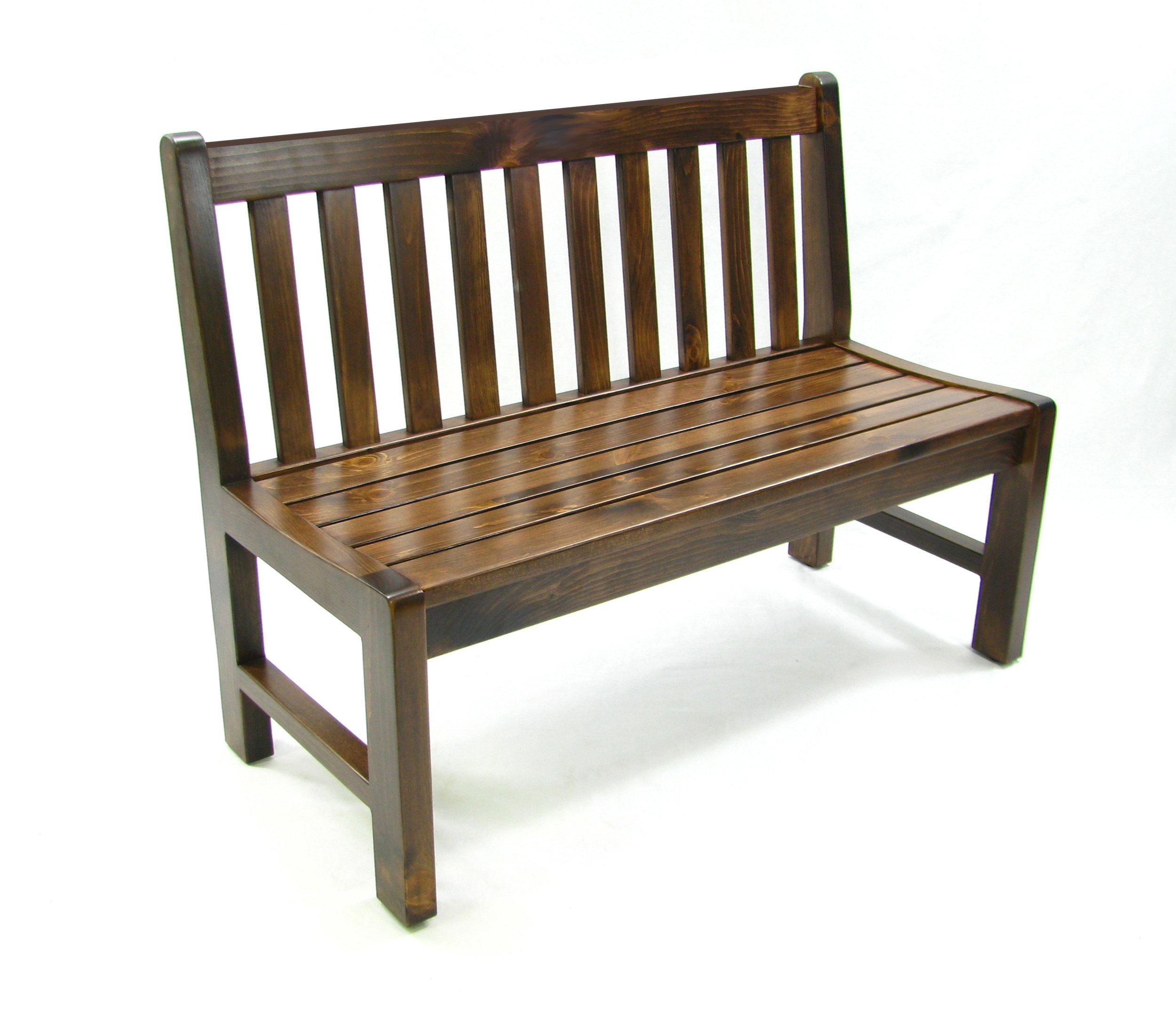 Waiting Bench without Arms - BN1970