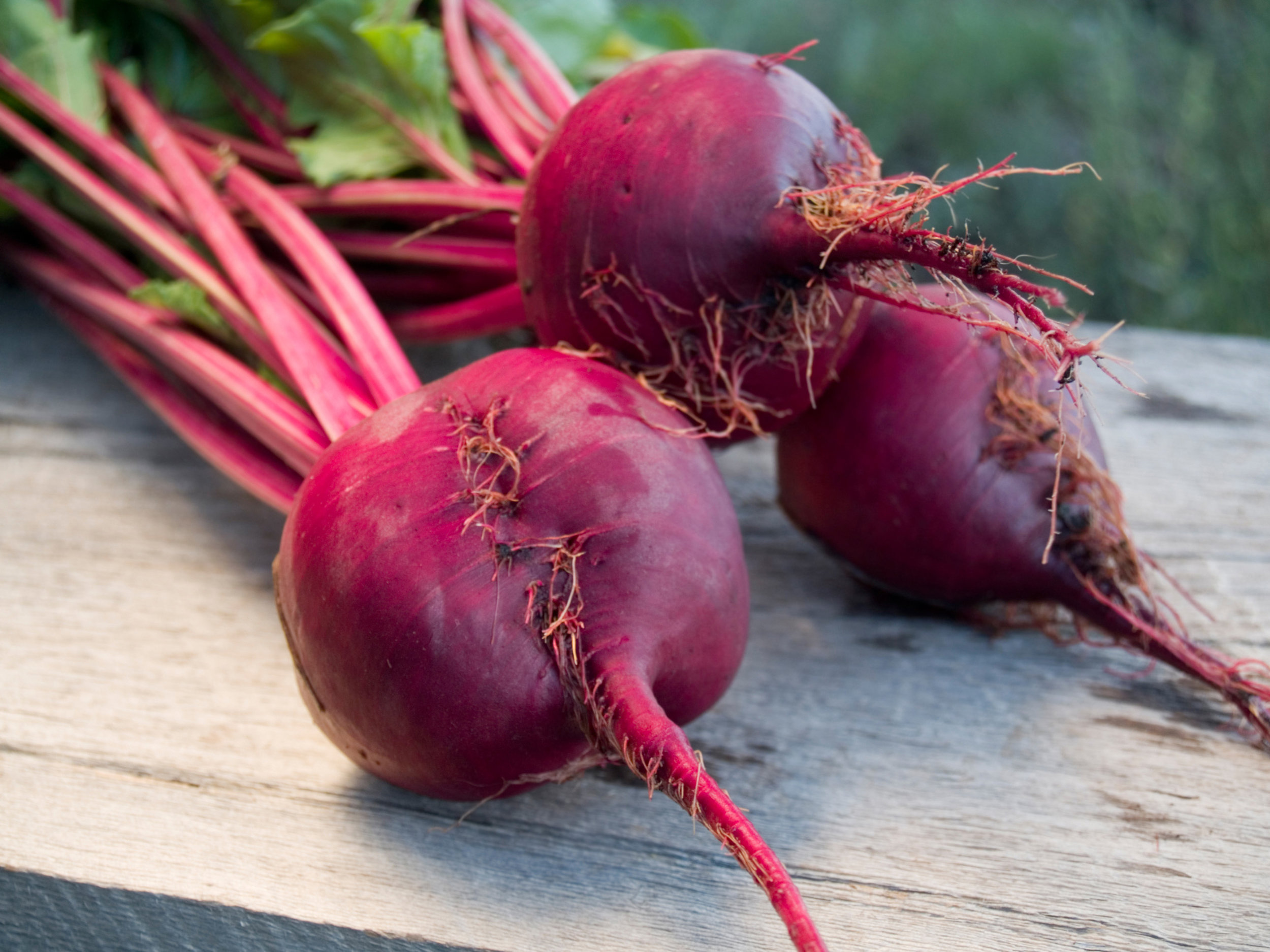 Beautiful Beets for Healthy Skin